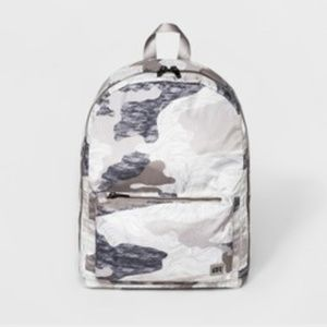 JoyLab Women's Camo Print Backpack